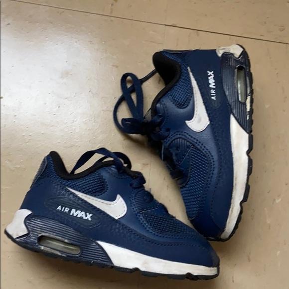Nike Shoes | 7c Air Max | Poshmark